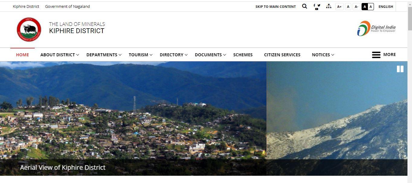Nagaland-Land-Records-Bhulekh-Portal