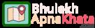 Bhulekh apnakhata logo